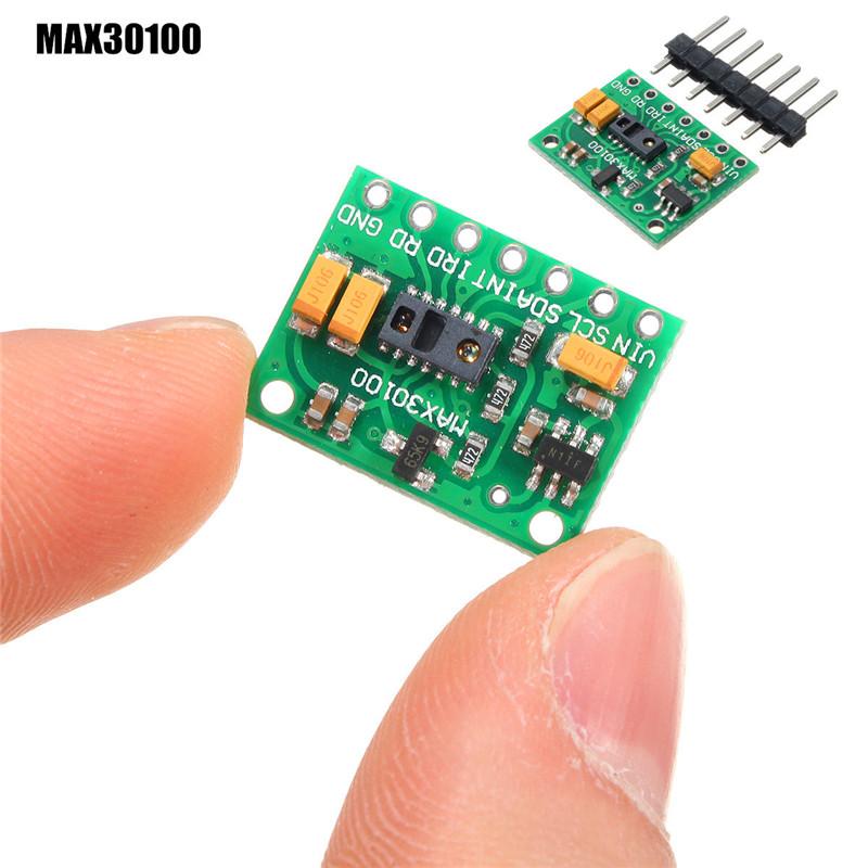 Pulse Sensor with Arduino Uno - YouTube