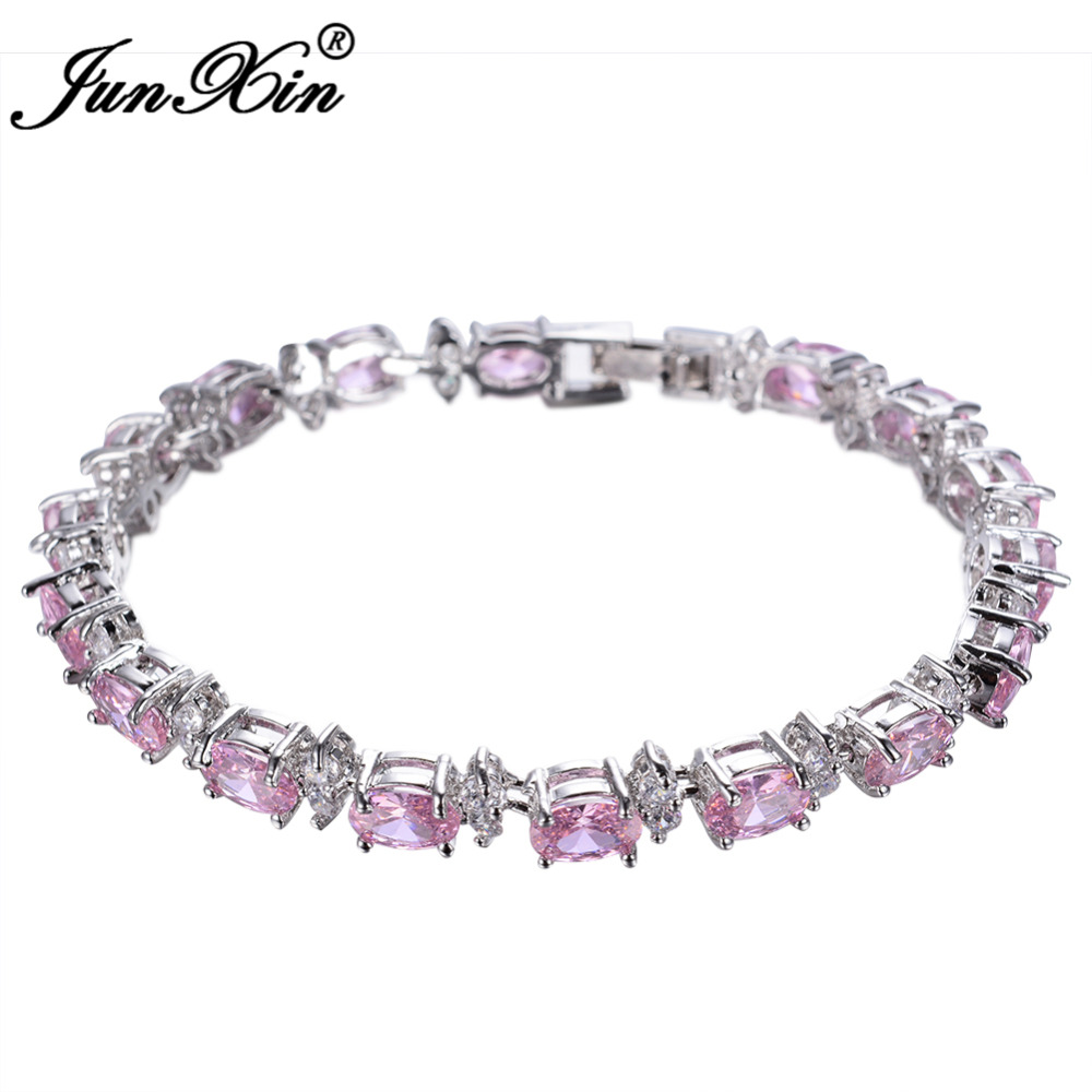 Aliexpress.com : Buy Women Jewelry Fashion Bracelets 10KT ...
