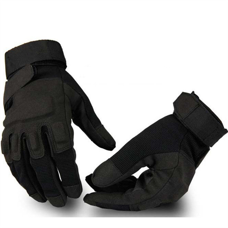 Sports Fitness Equipment Men Military Tactical Gloves ...