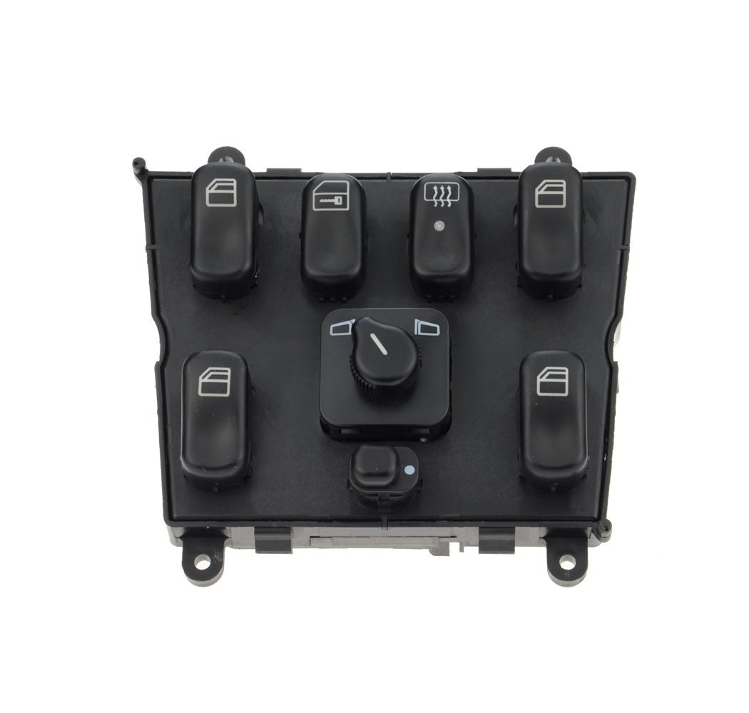 Popular power mirror switch buy cheap power mirror switch for 2000 mercedes benz ml320 window switch