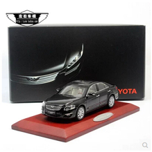 CAMRY 1:43 TOYOTA Original Simulation alloy car model Toy Black Japan Family cars Classic cars Adornment 1/43 Free shipping(China (Mainland))