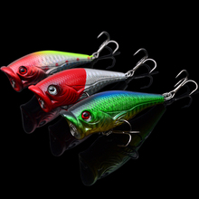 Buy Trulinoya Popper fishing lure 67mm 9g Poper carp fishing isca artificial fishing lures china hard bait crankbait fishing tackle for $2.45 in AliExpress store
