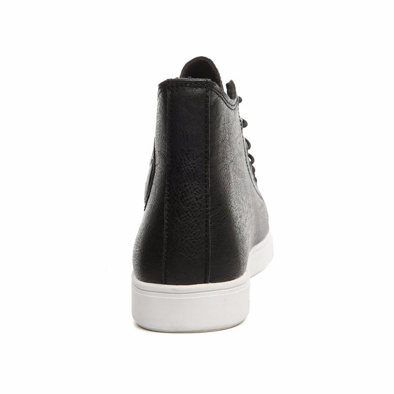men footwear 2016 shoes luxury brand vintage outdoor leisure white ballet boot men women moccasins high top unisex flats shoes
