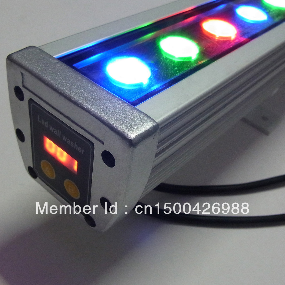 led wall washer 36W with RGB, DMX 512 Comtrol, Warranty 3 Years CE RoHS High Quality ,Factory Supply<br><br>Aliexpress