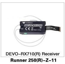 F16492 Walkera Runner 250 Advance RC Drone Quadcopter DEVO-RX710 (R) Receiver Runner 250(R)-Z-11