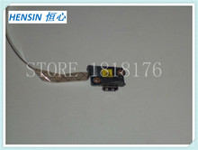 FOR Dell FOR Studio 1747 USB Port Board w Cable LS-5154P(China (Mainland))