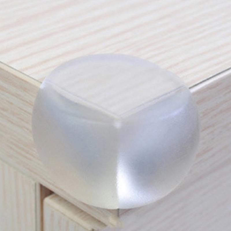 Children Baby Strip Safety Round Protector Glass Table Desk Shelf Furniture Corner Guards Cover For Kids Toddle Infant Animal(China (Mainland))