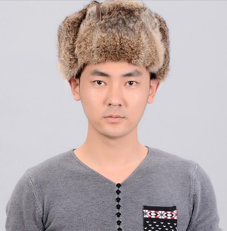 Russian Winter Hats For Men