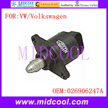 Buy New Auto IAC Idle Air Control Valve use OE NO. 026906247A for VW Volkswagen for $14.95 in AliExpress store