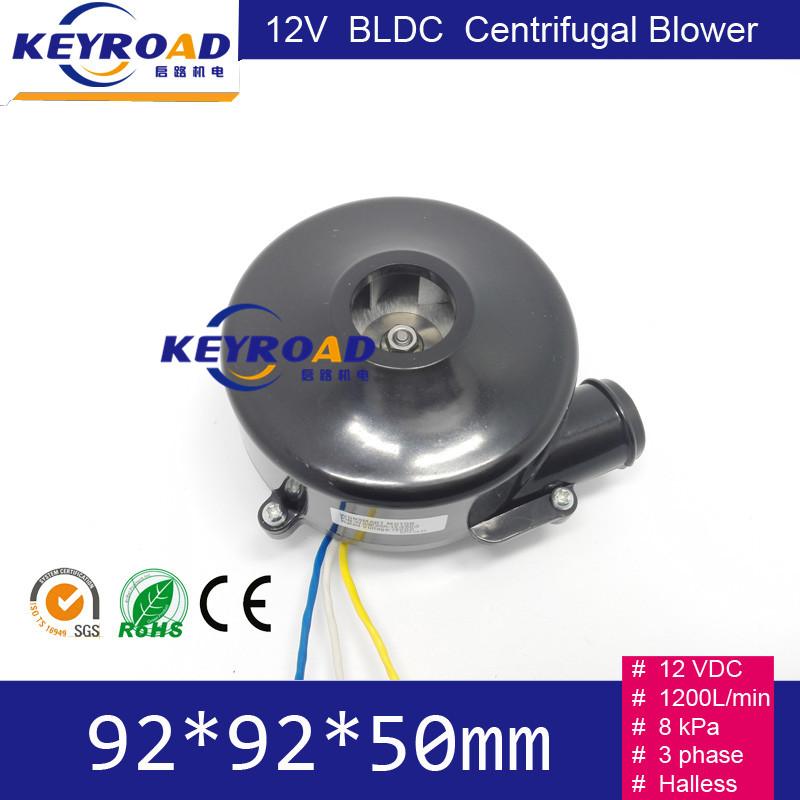 12v 800lpm 22000rpm 3 phase brushless dc powerful fan for 12v bldc motor specifications