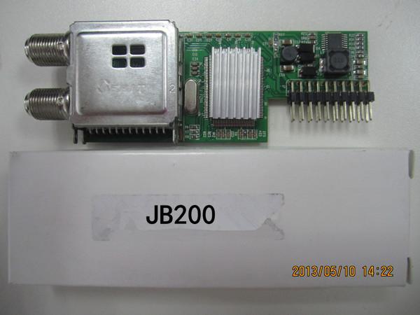 Cheap decoder glasse dvb t hd satellite tv receiver(China (Mainland))