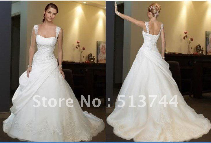 gown party dress Picture - More Detailed Picture about sweetheart ...