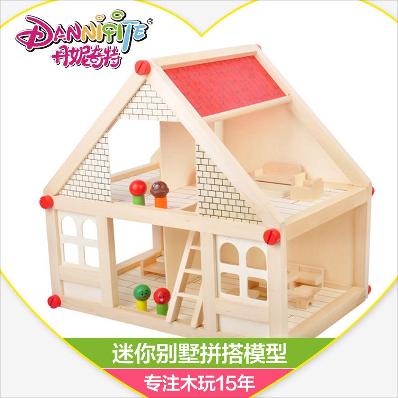 online kaufen gro handel villa holz aus china villa holz gro h ndler. Black Bedroom Furniture Sets. Home Design Ideas