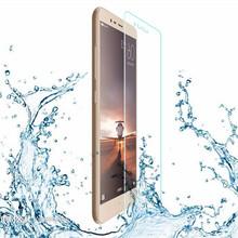 Redmi Note3 original Glass ! Tempered Glass case For xiaomi redmi note 3 Ultra-thin 0.33 mm Mobile Phone Accessories case cover