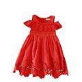 Girls Wear 2016 Summer Baby Girls Dress Cotton Strapless Kids Dress For Girl Children s Clothing