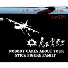 cheap family car decal