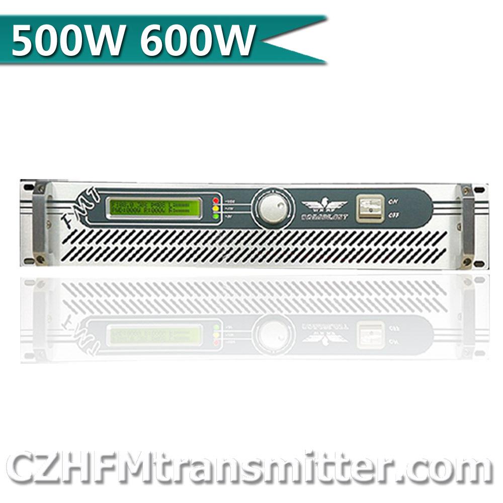 500w 600W FM broadcasting transmitters for Radio Station(China (Mainland))