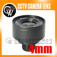 """Buy 4mm lens 1/3"""" F1.6 CCTV Fixed Iris IR Infrared M12 Mount Lens Security CCTV Camera for $5.71 in AliExpress store"""