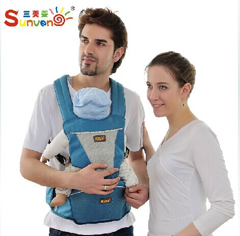 2015 Best Selling  popular baby carrier/Top baby Sling Toddler  high grade Baby suspenders  baby carrier  hipseat  suit  <br><br>Aliexpress