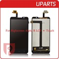 1pcs lot New Original For Highscreen Alpha R LCD Display Touch Screen Assembly LCD Digitizer Glass