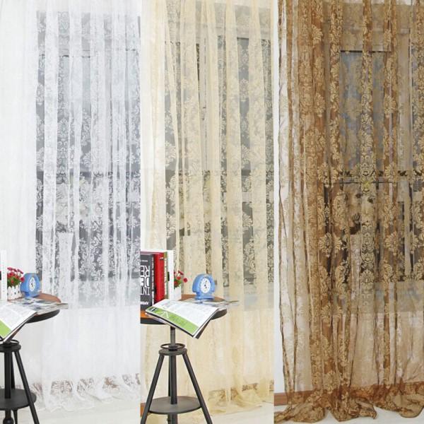Занавеска Unbrand Curtain