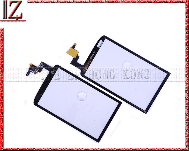 New and original Touch Screen DigitizeR For ZTE V960  touch digitizer MOQ 100 pic/lot ups dhl fedex ems tnt 3-7days