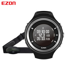 Men's Multi-Function Waterproof Smart Sports Watch G3 With GPS Heart late Fitness Tracker Pedometer Pair With Bluetooth4.0