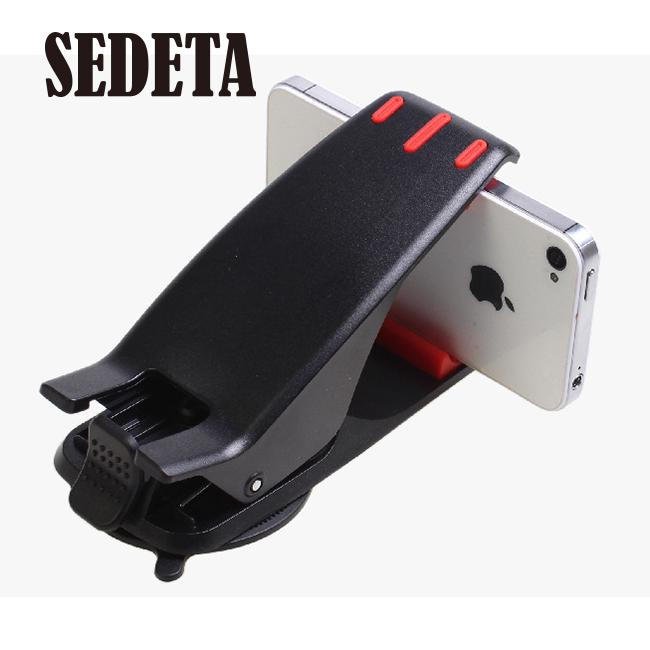 Wholesale Car New Universal Black Mobile Cell Phone Gps