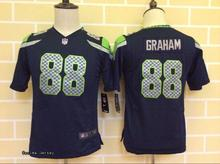 Hot selling Seattle Seahawks for youth Russell Wilson Fan Marshawn Lynch Richard Sherman Kam Chancellor Jimmy Graham,camouflage(China (Mainland))