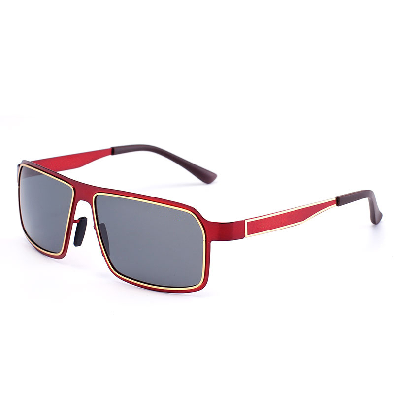 Polaroid Gold Frame Sunglasses : Wired Drive in Promotion-Shop for Promotional Wired Drive ...