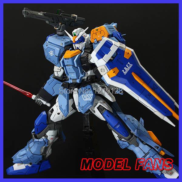 Gundam Model MG 1/100   Duel Gundam  SEED  FREE SHIPPING<br><br>Aliexpress