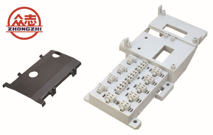 Accessories fuse box seat assembly YRB-1 manufacturers wholesale automotive connector multiple car(China (Mainland))