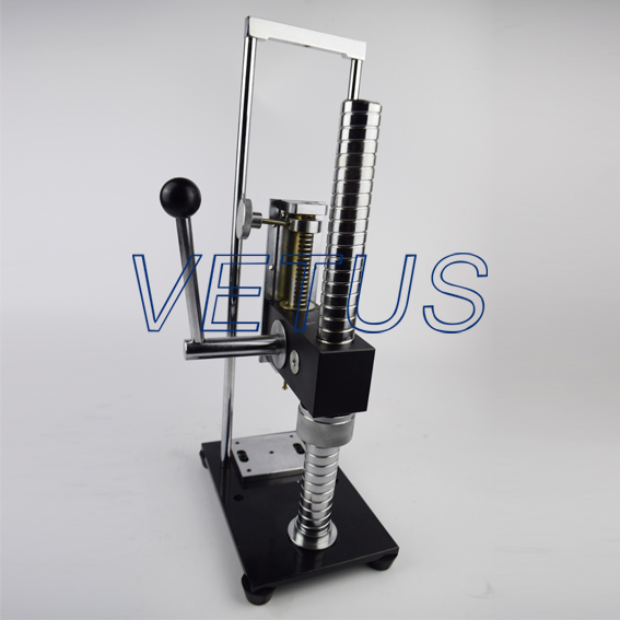 AST-J Manual Test Stand without force gauge<br><br>Aliexpress