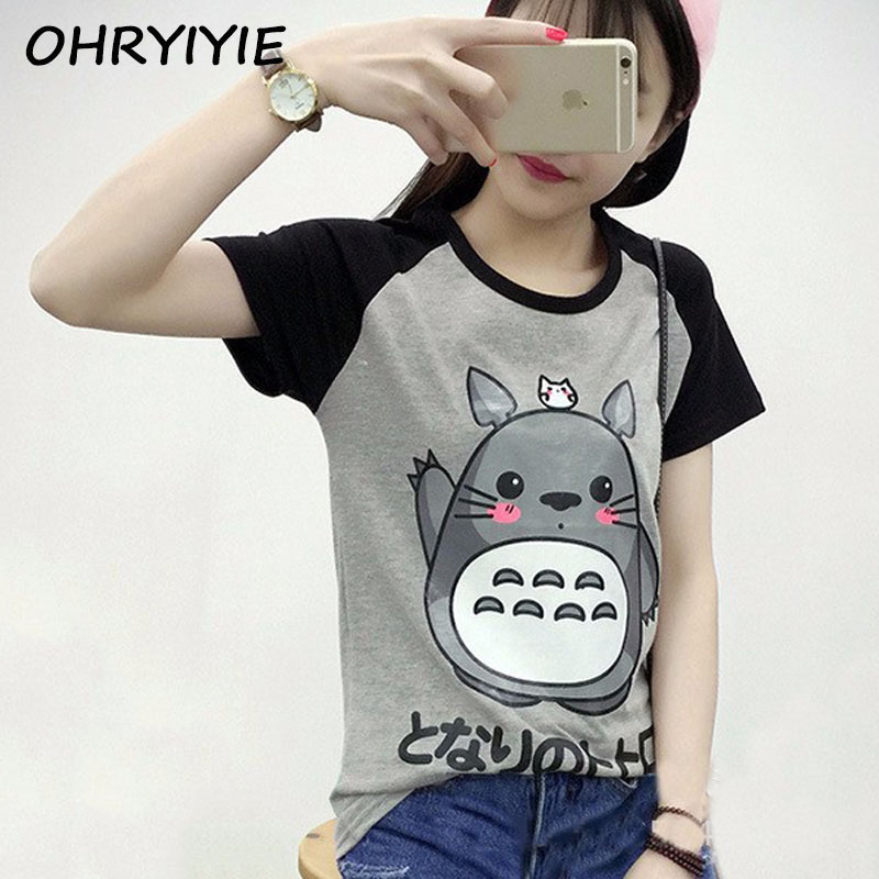 Online buy wholesale graphic tees women from china graphic for Cute summer t shirts