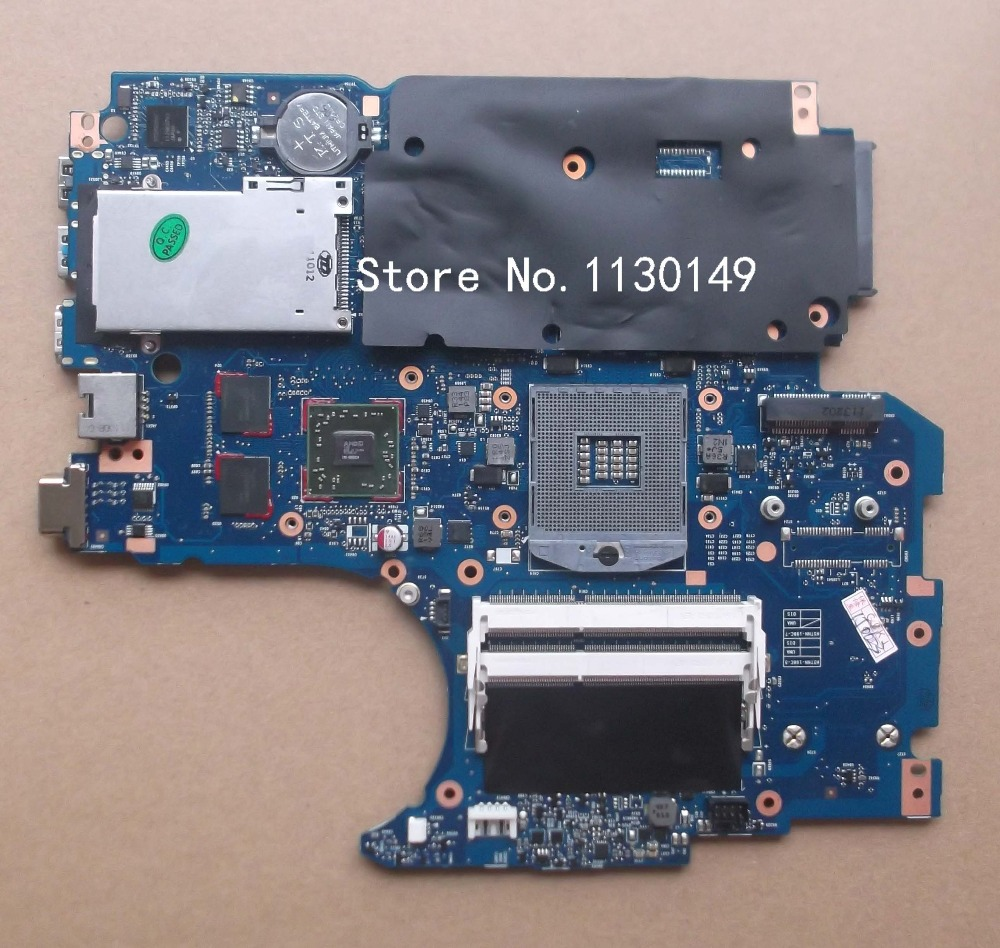 670795-001 for HP 4530S 4730S laptop motherboard with intel hm65 chipset graphics card memory(China (Mainland))