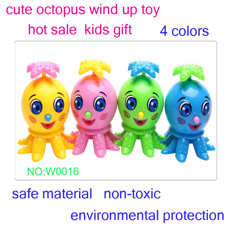 wholesales wind up toy childred gifts pull back boy plastic multicolor clockwork hot sale free shippiing(China (Mainland))