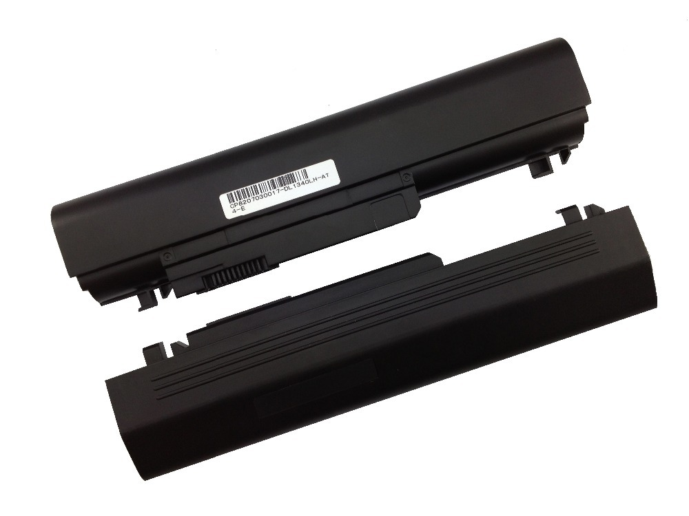5200mah Battery for Dell Studio XPS 13 1340 312-0773 312-0774 P866C T561C P891C(China (Mainland))