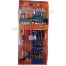 Jakemy JM-8126 58 1 54 bits Professional hardware screwdriver repair tools Samsung Sony iphone htc nokia - BCC Parts store