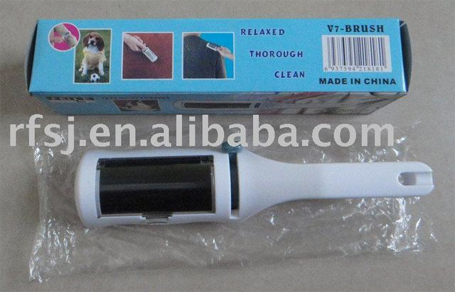 Mini Lint Dust Pet Hair Clothes Furniture Remover Brush, Dust Remover, Mini Lint Remover,Mini Cloth Brush, Mini Lint Roller