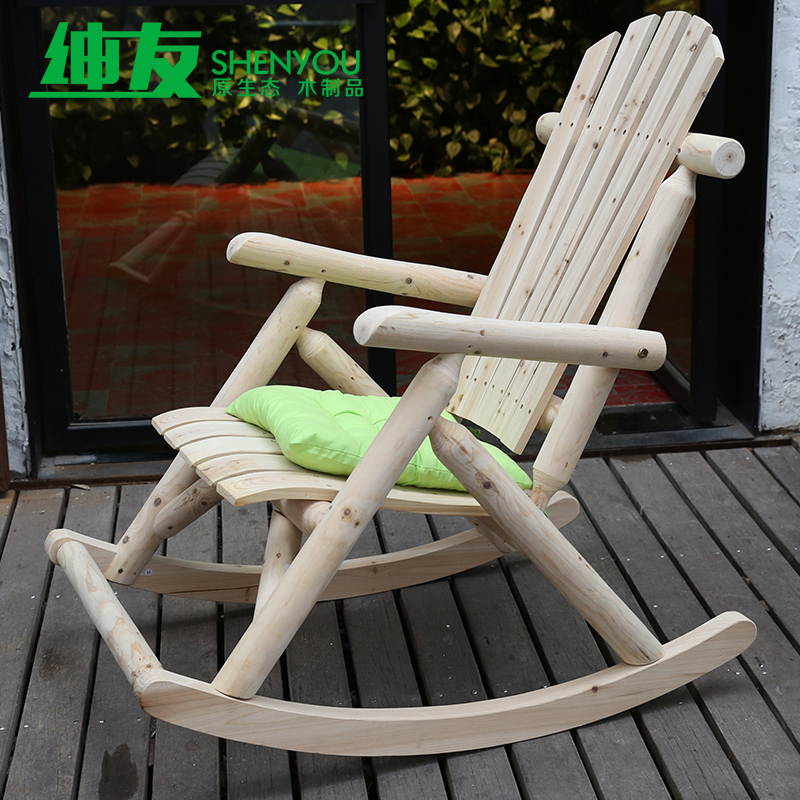 american rocking chair promotion achetez des american rocking chair promotionnels sur aliexpress. Black Bedroom Furniture Sets. Home Design Ideas