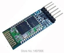 Hc-05 беспроводная связь Bluetooth хоста серийный приемопередатчик модуль ведомого и мастер RS232 для Arduino