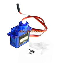 Buy Rc Mini Micro 9g 1.6KG Servo SG90 RC 250 450 Helicopter Airplane Car Boat for $1.44 in AliExpress store