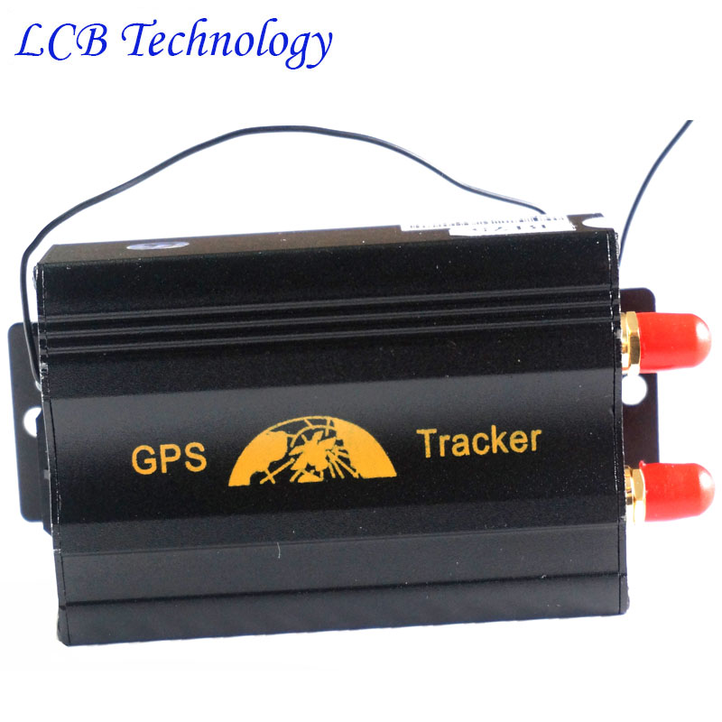 Covert car gsm gprs system,Mini vehicle remote control gps tracker TK103B MObile APP Online Realtime Tracking Device 4pcs/lot(China (Mainland))