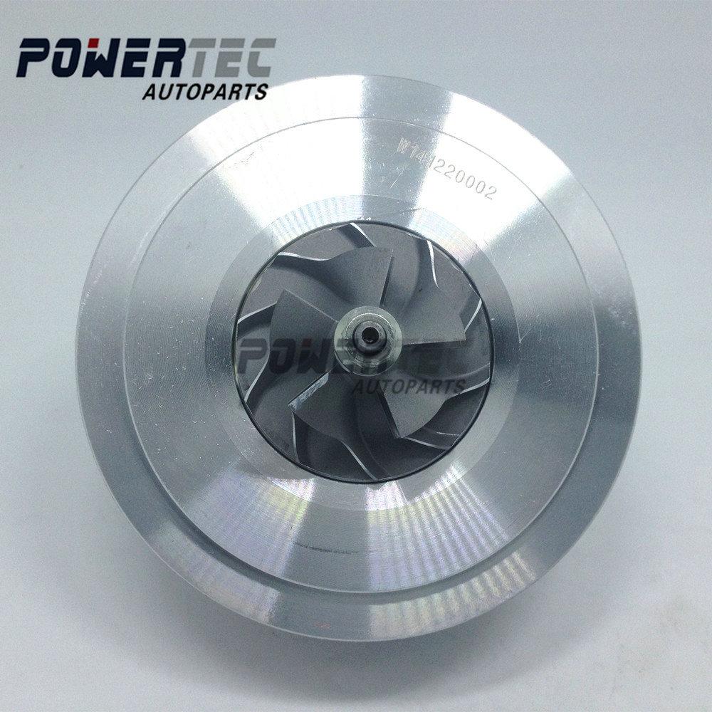 Garrett turbo suppiliers cartridge GT1749V 767835 Opel Astra 1.9 JTD - Powertec Turbo Co.,Ltd store
