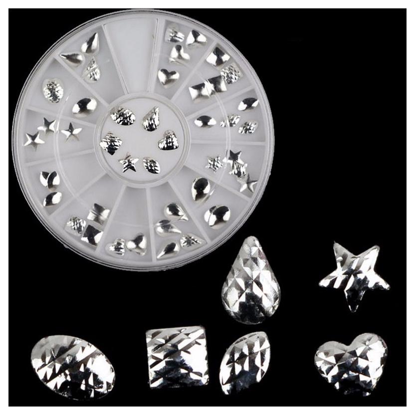 2016 Fashion New Glass Droplets Diamond Shaped Diamond Tip for font b Mobile b font font