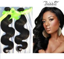 Perfect Hair Mix 16/20/26/ Body Wave Virgin Brazilian remy hair extensions classic style 3pcs/lot(China (Mainland))