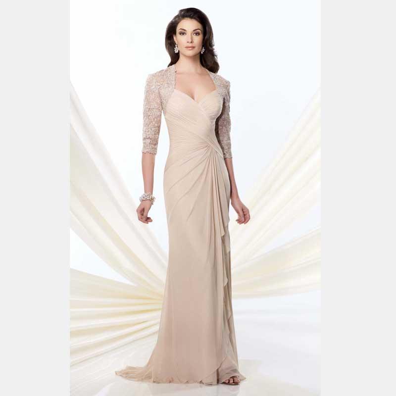 Aliexpress Com Buy 2015 Graceful Long Evening Dress