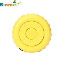 Buy Binmer Yellow Smiling Emoji Mini Clip Metal USB MP3 Player Support 32GB Micro SD TF Card Music Media Player Top JA25 for $1.15 in AliExpress store