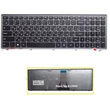 Brand New laptop RU Keyboard LENOVO G500C G500S G500H S500 S500C G510S Flex 15 Z510 Russian keyboard - ShenZhen YunGui Co., Ltd store