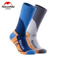 NatureHike Men s Socks Men Outdoor Sock Quick Drying Women Sport Socks Winter Thermal Socks For